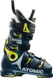 Купить Ботинки г/л HAWX ULTRA 120 (27, Dark Blue/Lime/Bl, , ,), Atomic