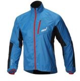 Купить Куртка Race Elite 105 Windshell (L, Blue/Red, ,), Inov-8