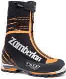Купить Ботинки 4000 EIGER EVO GTX RR (39.5, Black/Orange, ,), Zamberlan