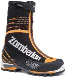 Купить Ботинки 4000 EIGER EVO GTX RR (43, Black/Orange, , ,), Zamberlan