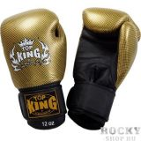 Купить Перчатки Top King Boxing Empower Creativity Gold 8 oz (арт. 29041)