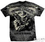 Купить Футболка Ranger Up Gunslinger Athletic Fit (арт. 3182)