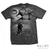 Купить Футболка Ranger Up Airborne Trooper Normal Fit T-Shirt (арт. 3397)