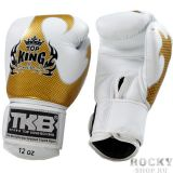 Купить Перчатки Top King Boxing Empower Creativity Gold 10 oz (арт. 29053)