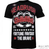 Купить Футболка headrush anthony pettis Headrush (арт. 6036)