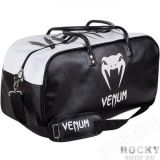Купить Сумка VENUM ORIGINS BAG - Large BLACK/ICE Venum (арт. 3544)