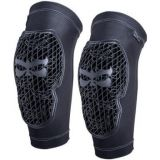 Купить Защита колена KALI Strike Knee/Shin Guard Black/Grey, 440217117
