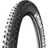 Купить Покрышка Michelin MTB WILDROCK DESCENT 26X2.25 GW TL