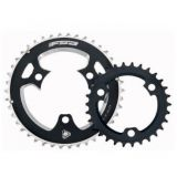 Купить Шестеренка FSA Pro MTB CH Black Alloy 86x30T M10 WB239 K-Force